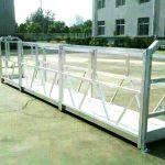 различен модел електрична конструкција работна платформа лулка дигалка